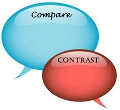 Good comparative essay introduction